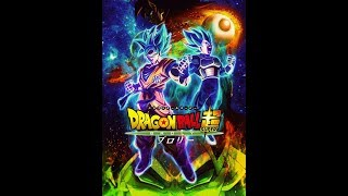 Dragon Ball Super Broly Movie 🎬 Hindi Dubbed) Download