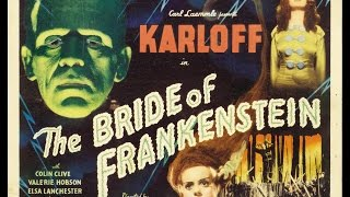 The Bride of Frankenstein (1935) Movie Review