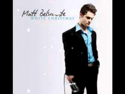 Matt Belsante- Baby It's Cold Outside