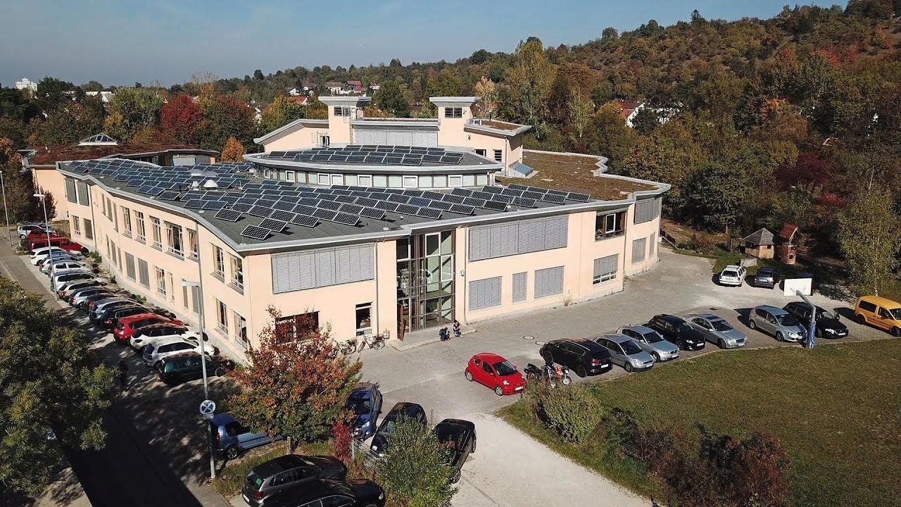 Waldorfschule Eberstadt