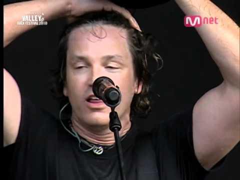 Third Eye Blind-Semi-Charmed Life 2010 Jisan Valley Rock Festival