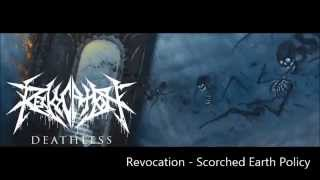 Revocation   Scorched Earth Policy