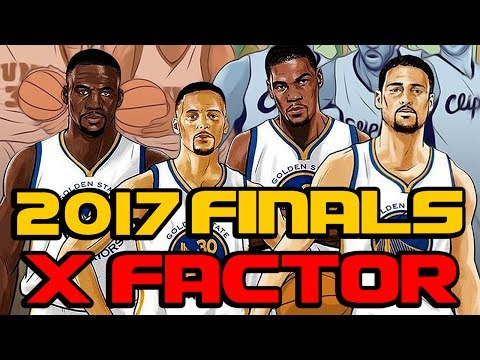Why Klay is the X-Factor in the NBA Finals