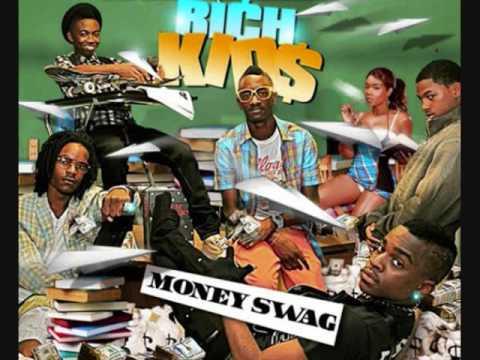Richs Kids I Don't Wanna Grow Up