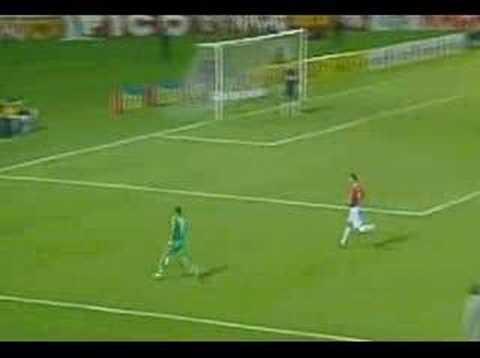 Inter 1 X 1 Palmeiras - Brasileiro 2006