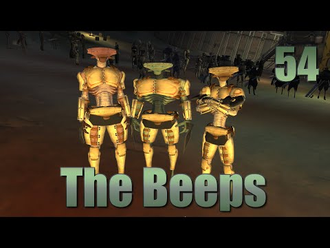 Repeat A Colony of Beep(Kenshi Hive LP Part 56) Nomad and