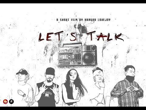 Naga Short Film-Let's Talk