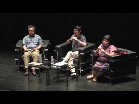 Brave New Animal Farm - An SWF 2013 Lecture by Adrian Tan & Gwee Li Sui