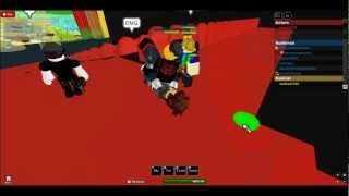 The most gross script on Roblox ever! (Read Description)