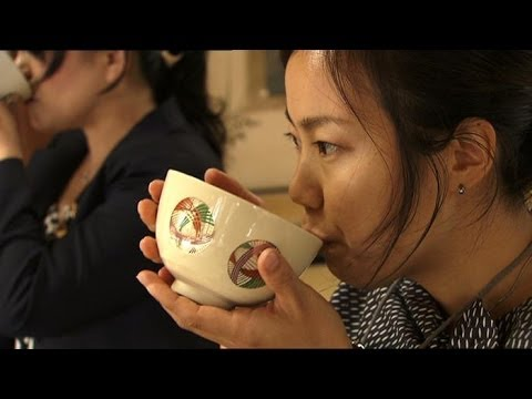 Sambi Saito's Journey Through Japan   In Focus - Coming Home