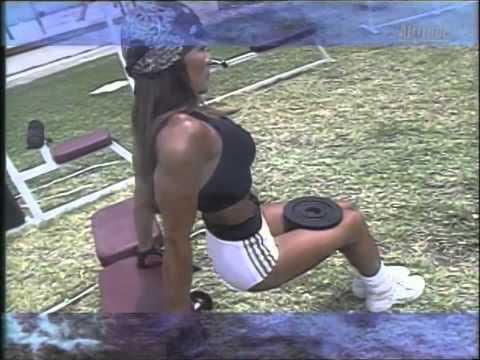 Kiana's Flex Appeal Breezes Bahamas 58