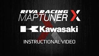 MaptunerX Kawasaki Instructional Video