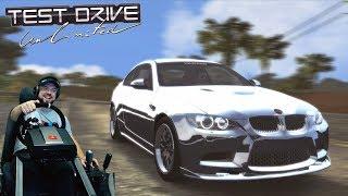 Злая BMW M3 E92 HAMANN Test Drive Unlimited ReincarnaTion Мод