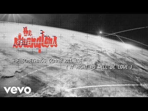 The Stranglers - If Something'S Gonna Kill Me
