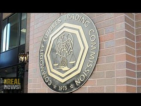 Obama's Budget Cuts Millions From CFTC Budget