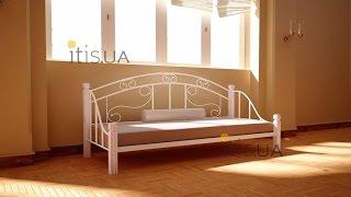 видео Кованая мебель как изюминка интерьера