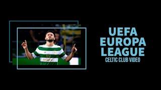 Uefa europa league club video: celtic