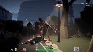 NAR - Not Another Royale - Zombie Mode - Gameplay Preview