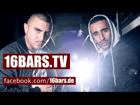 P.M.B. feat. BOZ & PA Sports - Alles Gute kommt von unten (16BARS.TV PREMIERE)