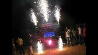 El Fantasma Sound Car Guigue