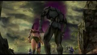 Age of Mythology The Titans Ending