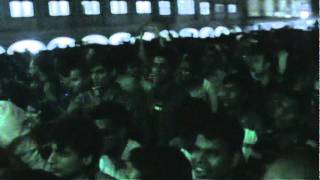 RDB haan di kuri da naal Live @ Iqra University Karachi 10th Oct 11