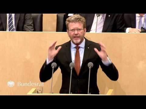 Staatsminister Huber im Bundesrat zu Integration und Begrenzung der Zuwanderung.