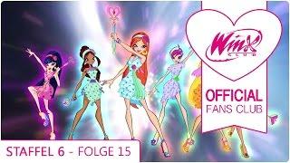 Winx Club: Staffel 6, Folge 15 - Das Geheimnis von Calavera [GANZE FOLGE]