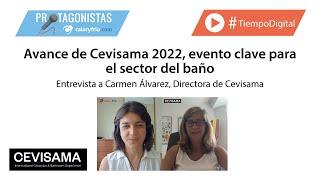 Avance de Cevisama 2022, evento clave para el sector del baño