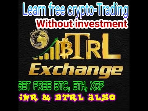 Investing crypto without swap