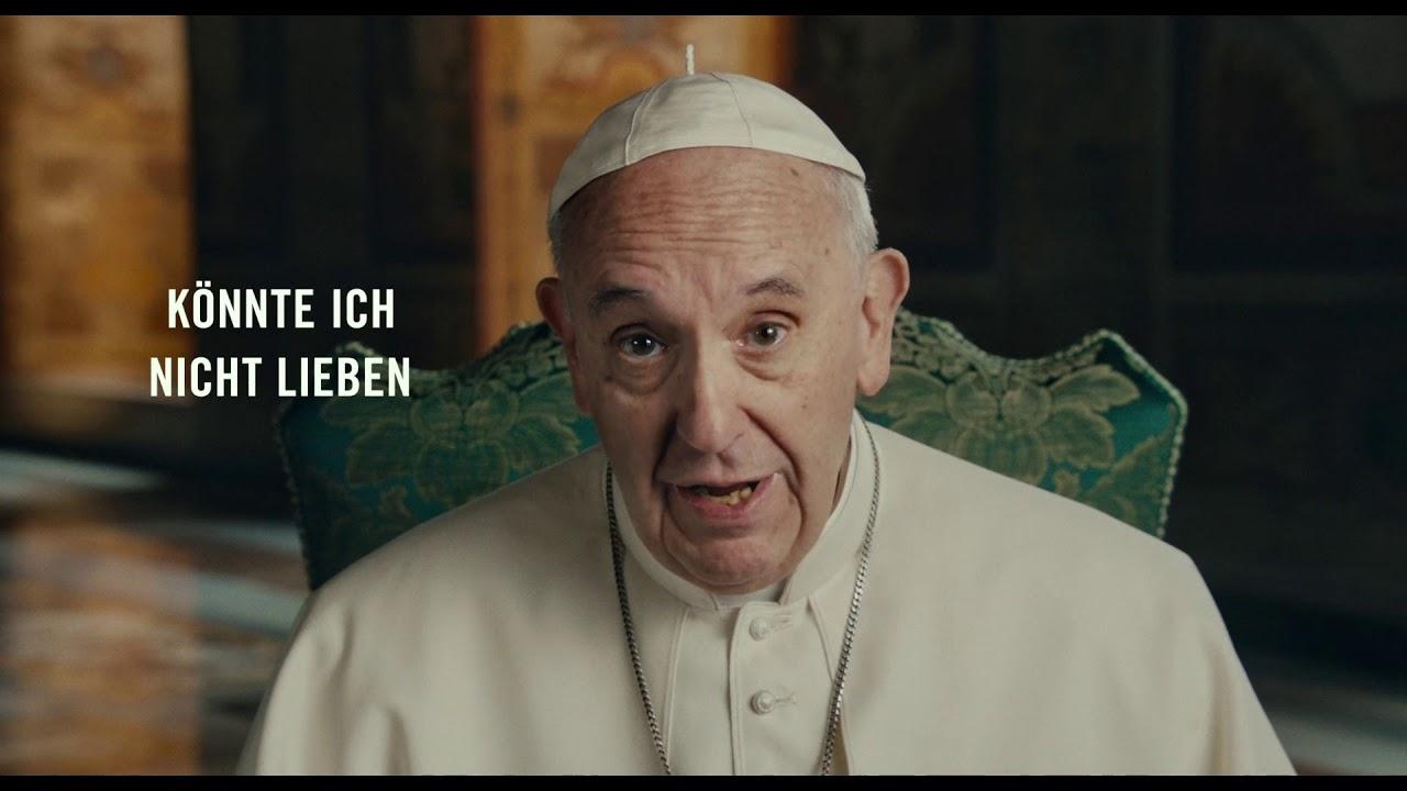 Papst Im Kino Für Christen Hat Die Zukunft Einen Namen