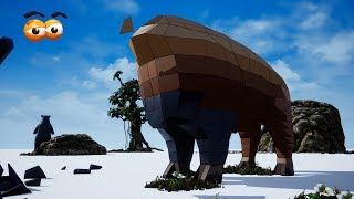CUBE BUILDER for KIDS (HD) - Learn & Build Various Animals for Children 10 - AApV