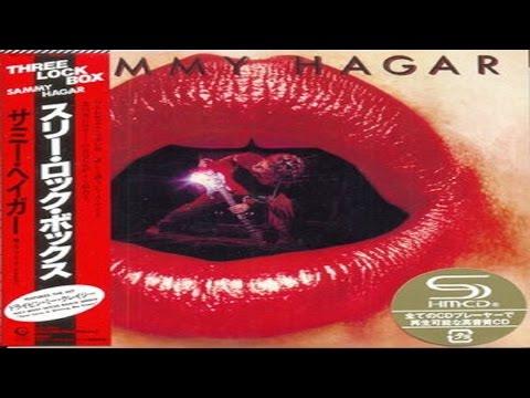 Sammy Hagar - Three Lock Box [Full Album] (Remastered)