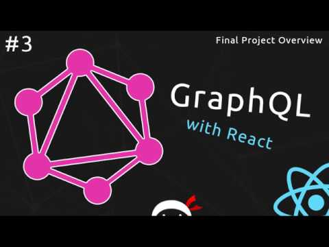 GraphQL Tutorial #3 - Project (stack) Overview