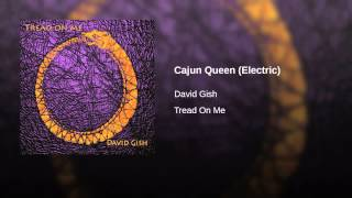 Cajun Queen (Electric)