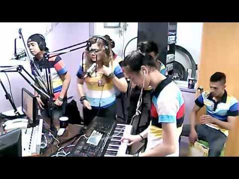 Miss Binibining Reggae (tunog lokal) - Fundamentals
