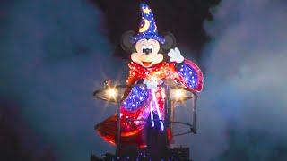 【ハイレゾ 4K 】 ファンタズミック!  2019.11.16 【東京ディズニーシー】 Fantasmic! 【Tokyo DisneySEA】