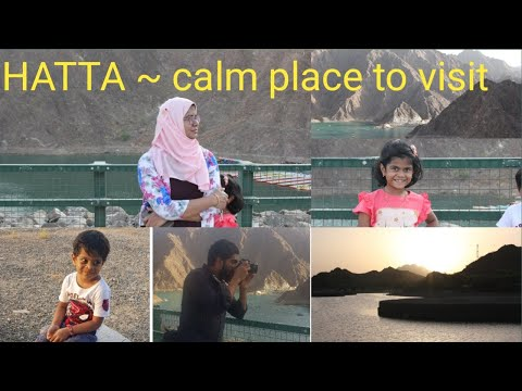 #TiffinBoxLife #tbl Trip to HATTA DAM DUBAI UAE 2020 – DUBAI TRAVEL DIARIES – SWAN LAKE