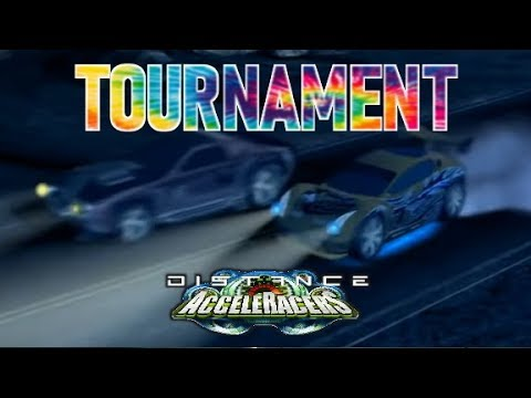 Acceleracers Realms Tournament
