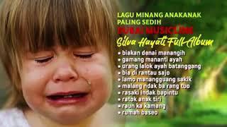 Download Lagu Minang  anak anak paling sedih