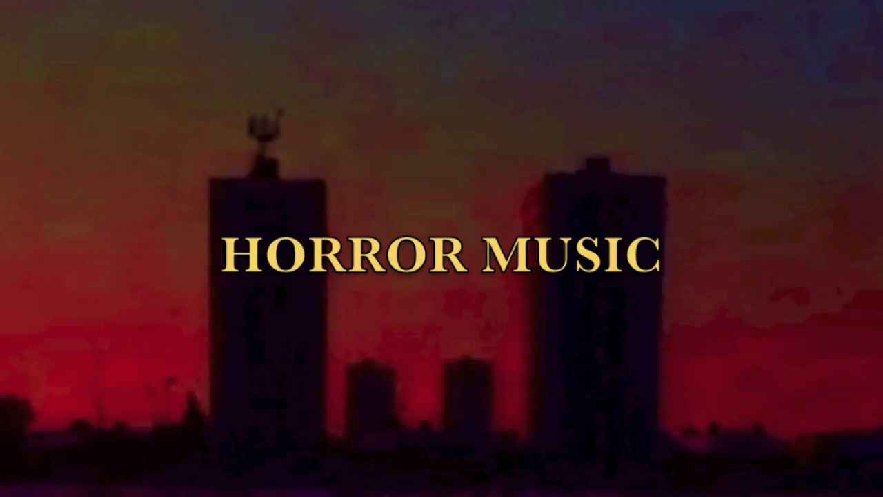 Horror Music Dark Ambient Ominous Music Inspired By Silent Hill Youtube