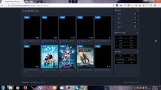 How to download new movies on release date