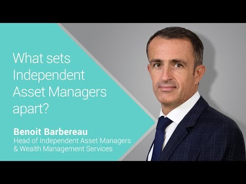 What sets Independent Asset Managers apart?