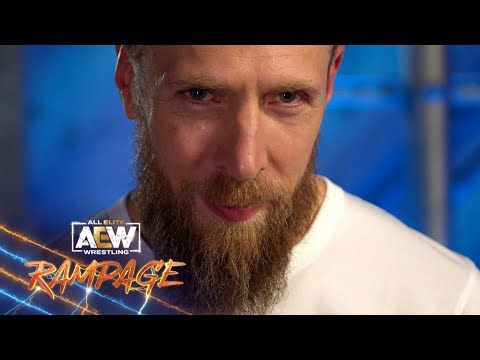 Adam Cole. Bryan Danielson. Why Did They Land On Different Sides of The Elite? | AEW Rampage 9/10/21