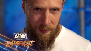 Adam Cole. Bryan Danielson. Why Did They Land On Different Sides of The Elite?   AEW Rampage 9/10/21