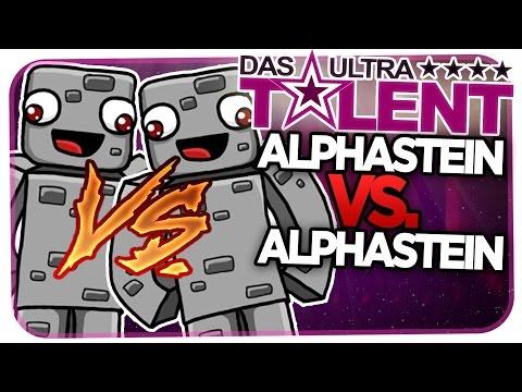 ALPHASTEIN vs. ALPHASTEIN | ULTRATALENT