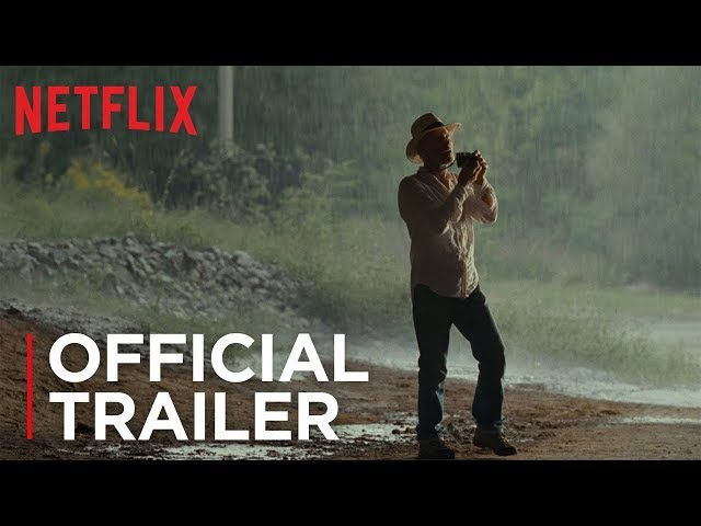 Kodachrome | Official Trailer | Netflix