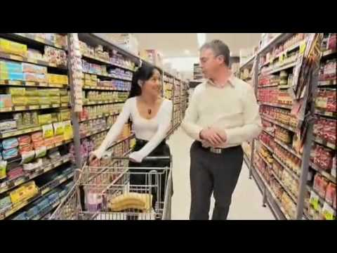 Supermarket Psychology: Supermarket Layout