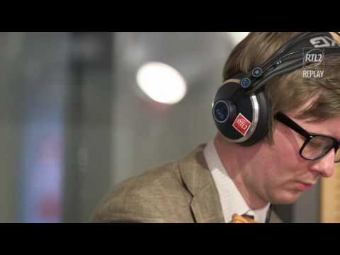 """Public Service Broadcasting - """"Spitfire"""" en Session Très Très Privée"""