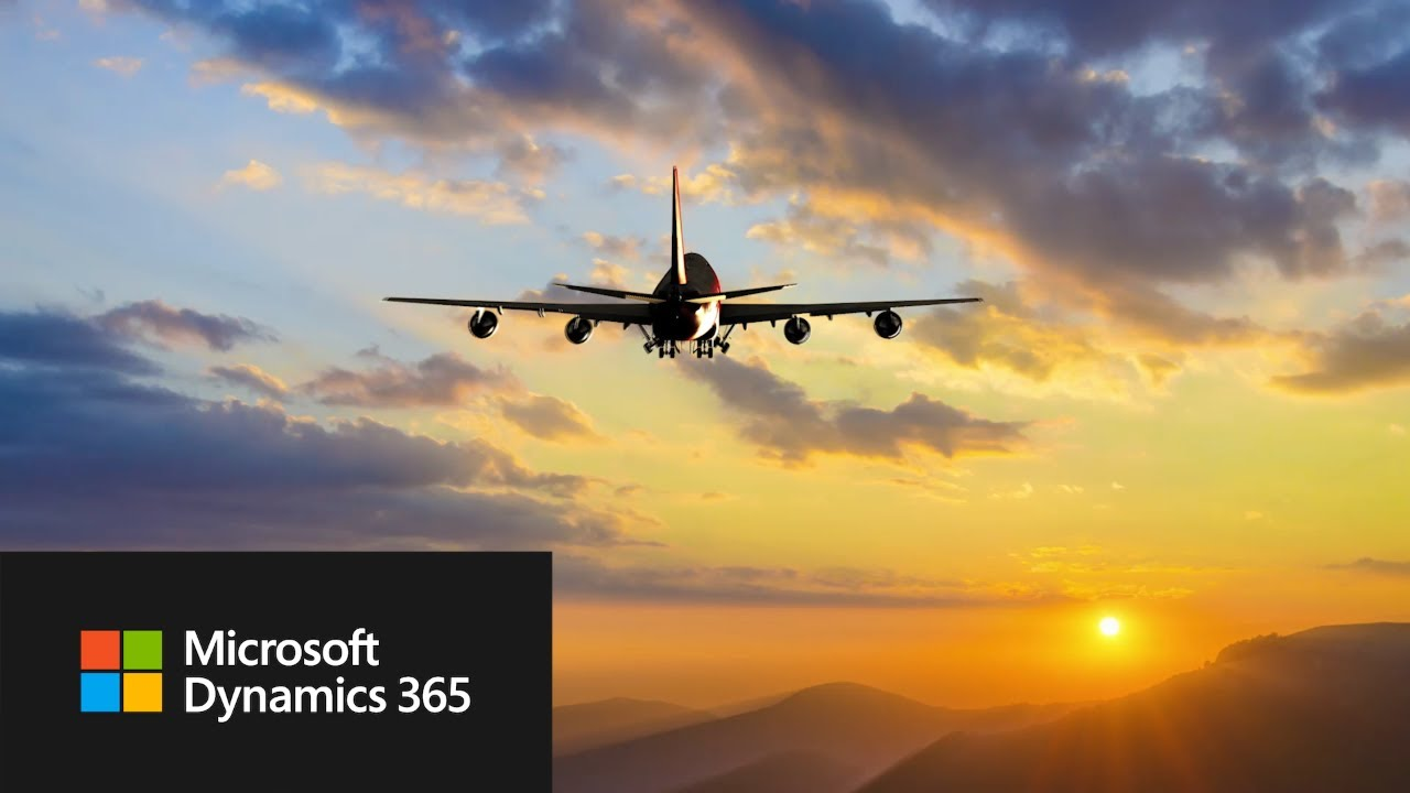 Travel Counsellors migration to Dynamics 365 in the cloud